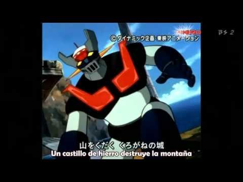 "Mazinger ""Z"" (Ichiro Mizuki Live)"