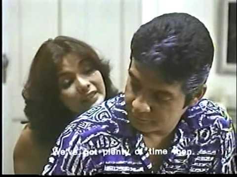 """AGUILA"" (1980) Film Clip 2"