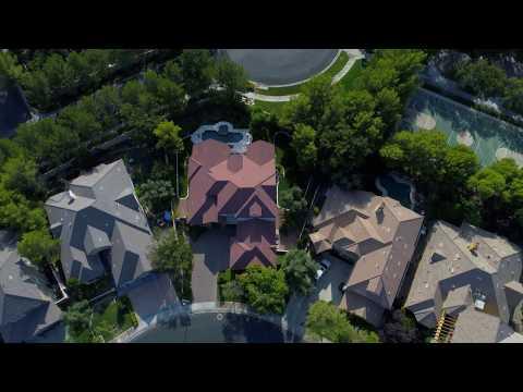House For Sale in Queensridge, 809 Noahs Star St, Las Vegas, NV