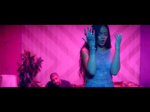 Work - Explicit Starring Rihanna And Drake HD