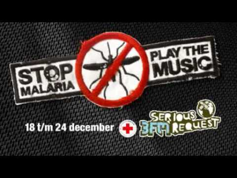 3FM Serious Request Commercial - RIGBY