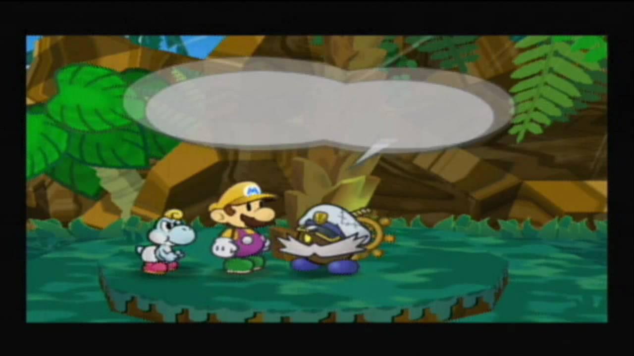 Paper Mario The ThousandYear Door  Super Mario Wiki