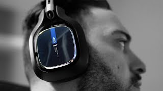 Astro A40 TR Pro + Mixamp Review! (2019 New Generation)