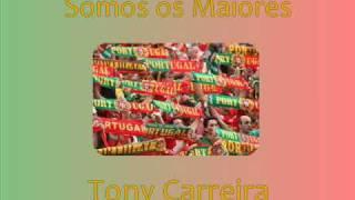 Vídeo 72 de Tony Carreira