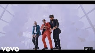 Rude boy -Double Double (official video ) ft olamide,phyno