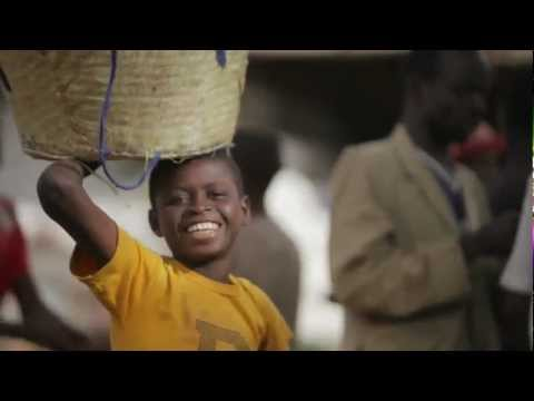 Helen Clark Visit to Niger