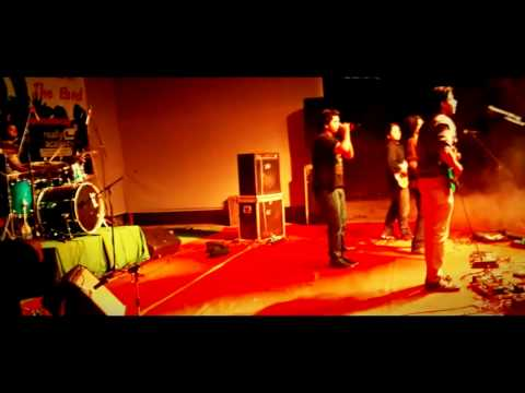 Kartavya The Band | Live At Pauri video