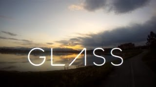 What google glass REALLY feels like