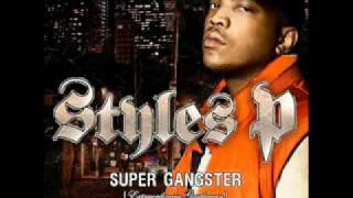 Watch Styles P Got My Eyes On You video