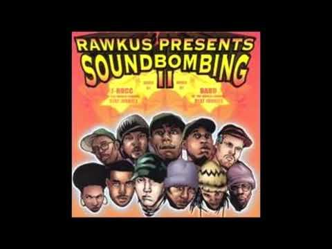 Eminem [Soundbombing II] [1999] - Any Man (including The Beat Junkies Intro)
