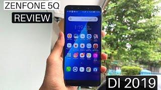 Asus Zenfone 5Q Review 2019 | Harga Turun Apakah Masih Layak Dibeli