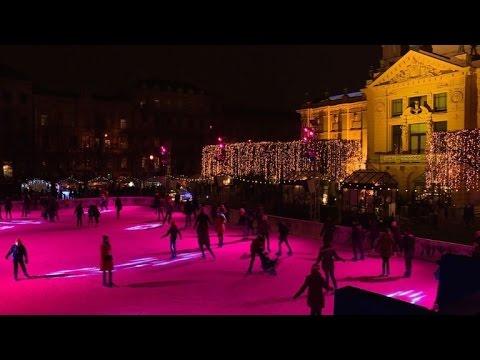 Croatia turns to Christmas tourism for economic cheer