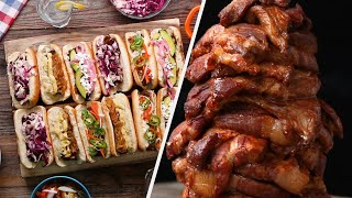 BBQ Recipes You Can Serve All Year Long • Tasty