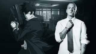 Eminem X Psycho-Pass - Lose Yourself, Nameless Kaibutsu