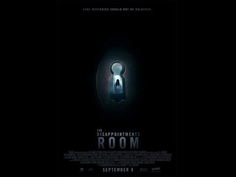 디스어포인트먼트 룸 (The Disappointments Room, 2016) 예고편