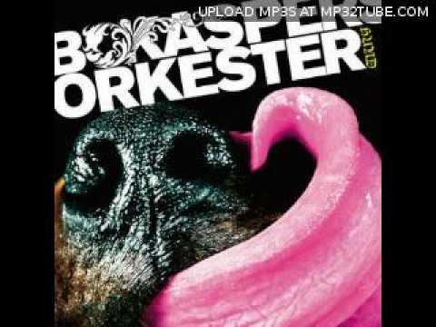 Bo Kaspers Orkester - Feber