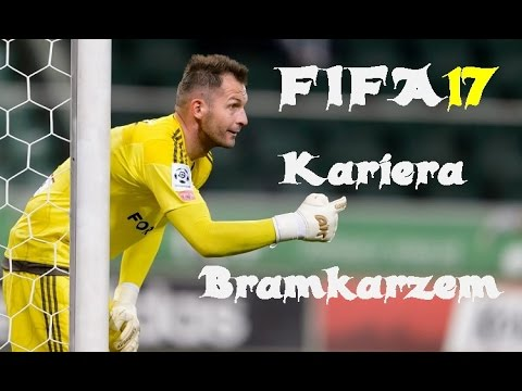 Fifa 17 Kariera Bramkarzem | PS4 | #50 Mecz Z Outsiderem Premier League