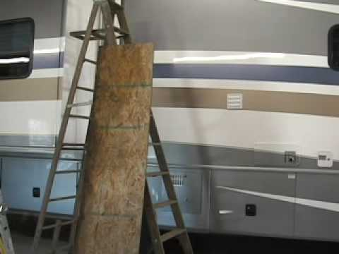 How To Maintain your RV Roof by RV Education 101®