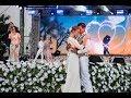 Трансляция праздника День семьи любви и верности в Краснодаре mp3
