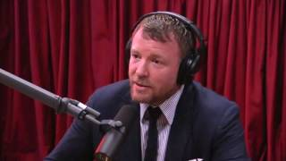 "Guy Ritchie ""You Must Be The Master of Your Own Kingdom"" - The Joe Rogan Experience"