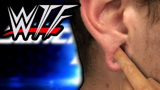 WWE SmackDown Live WTF Moments (17 July) | Randy Orton Fingers Jeff Hardy's Ear hole