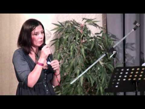 """""""Chemtrails, un enigma sin resolver"""" Soraya Lacaba en IV Congreso Ciencia y Espíritu"""
