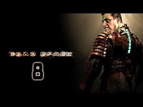 A NAGY KOLBÁSZKA!!!! | Dead Space #8