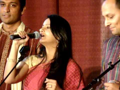 Laila by Rimzim and Rahul at Kelley India Night