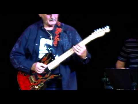 Rick Vito, James Burton, Seymour Duncan / Summer ASGN 09