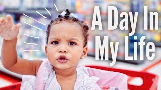 A Day In My Life | Vlog
