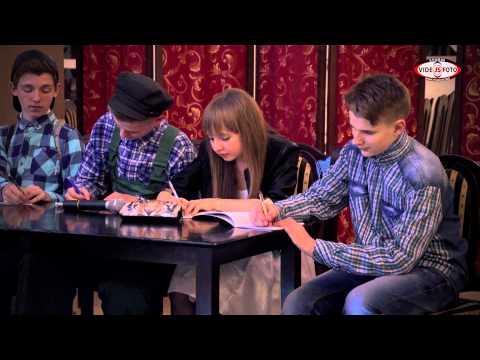 2015-05-01 Bal Gimnazjalny - Burzenin 2015 - Zapowiedź