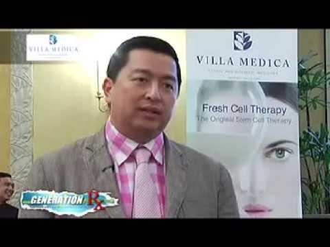 Villa Medica on Cell Health and Wellness) Studio 23 GENERATION RX