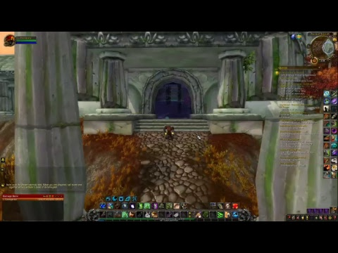 World Of Warcraft/Illidan's Paradox Part 4