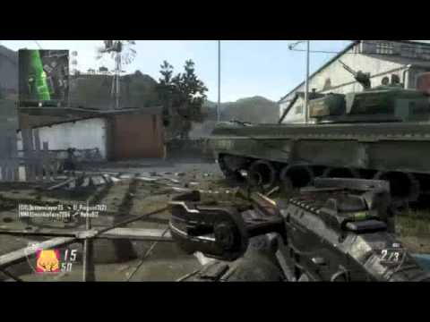 Black Ops 2: Have Sex With Monkey Face video