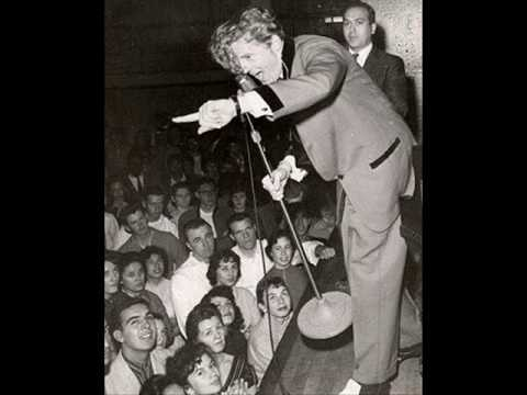 Jerry Lee Lewis - What My Woman Can