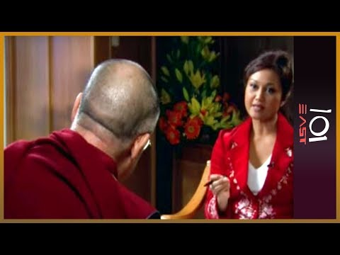 101 East - The Dalai Lama - Part 2