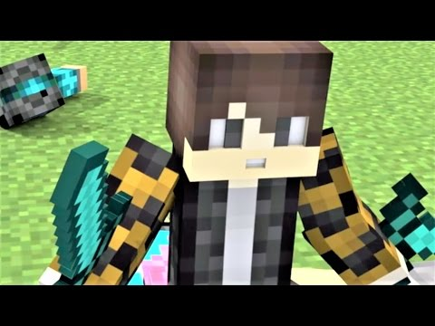 "Minecraft Songs and Minecraft Music 1 Hour Version ""Back to Hack"" Hacker 2 Ft Sans From Undertale T"