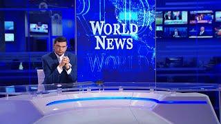 Ada Derana World News   11th of November 2020