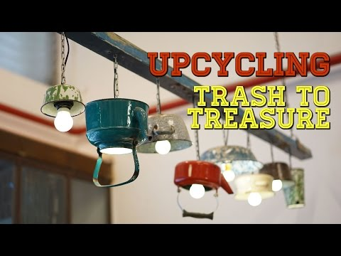 Upcycling: Trash To Treasure | World Environment Day Special | Channel NewsAsia Connect