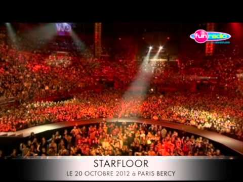 Starfloor 2012 