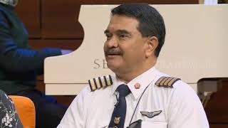 Tanggapan Capt. Aziz Hamid Soal Jatuhnya Li0n Alr JT 61O | HITAM PUTIH (01/11/18) Part 3