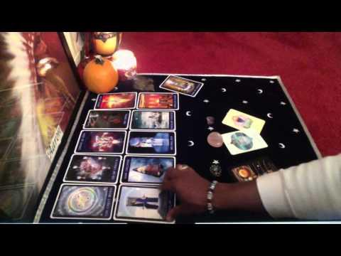 ARIES GENERAL LOVE READING NOV-2015