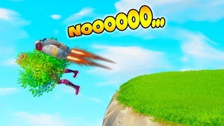 WORST JETPACK PLAYS | Fortnite WTF, Troll & Funny Moments #30
