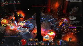 Diablo III 2.6.1 M6 Fire Multishot Gr100