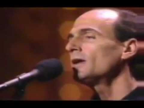 James Taylor - Is That The Way You Look