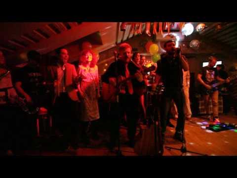 New bar 7 y.o. New Bar Band.