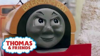 Little Engines 🎵Thomas & Friends UK Song 🎵 Songs for Children 🎵 Sing-a-long 🎵Song Compilation