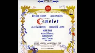 Richard Burton - Camelot (Reprise)