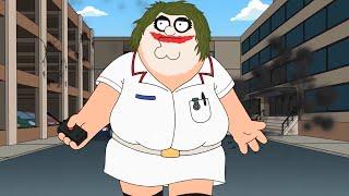Family Guy Full Movie 2018 All Cutscenes 1080p 60 FPS