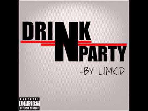 Drink-N-Party by Limkid